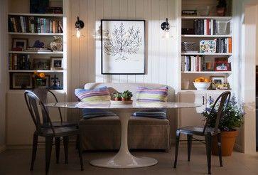 Dining room office combo ideas furniture decor kitchen for Dining room office ideas
