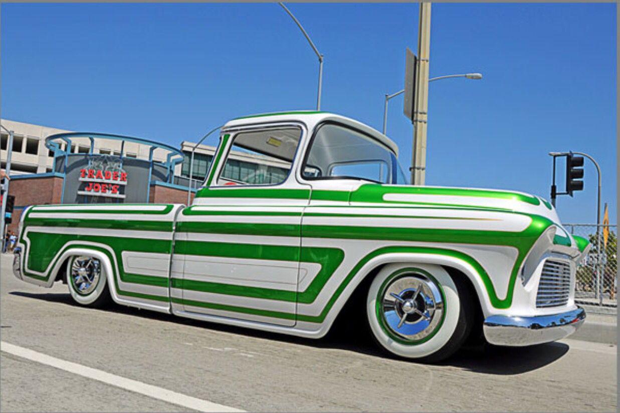 Pin by Alex Maxwell on Trucks Custom pickup trucks