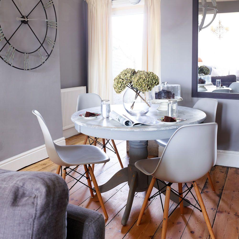 30 Modern Dining Room Design Ideas  Modernes esszimmer