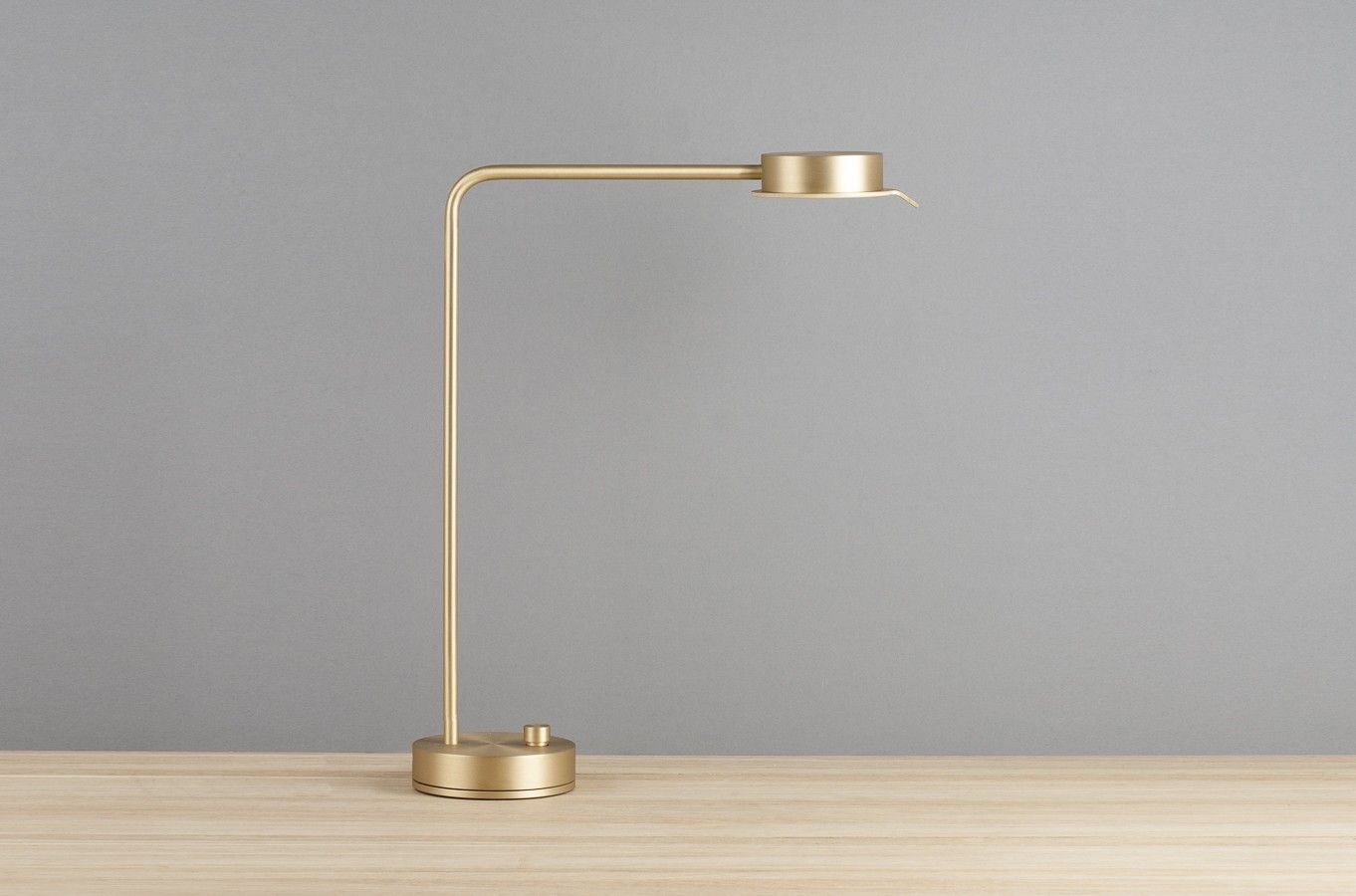 Reading Lamp: Wästberg x David Chipperfield