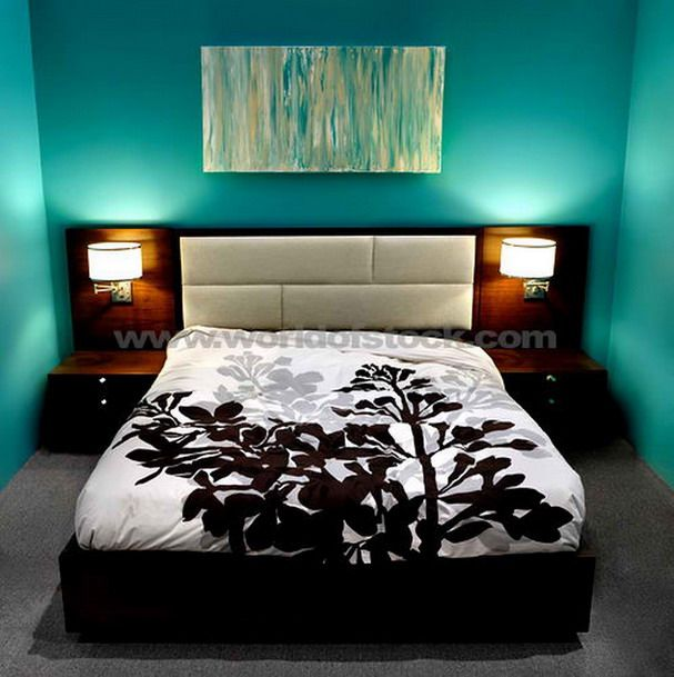 Exceptionnel Home Interior Design Bedrooms | ... Bedroom Designs With Modern Interior  Furniture | Building