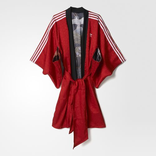 Adidas kimono multicolore donne originali da rita o 110