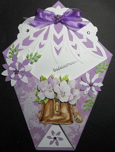 tas met violen