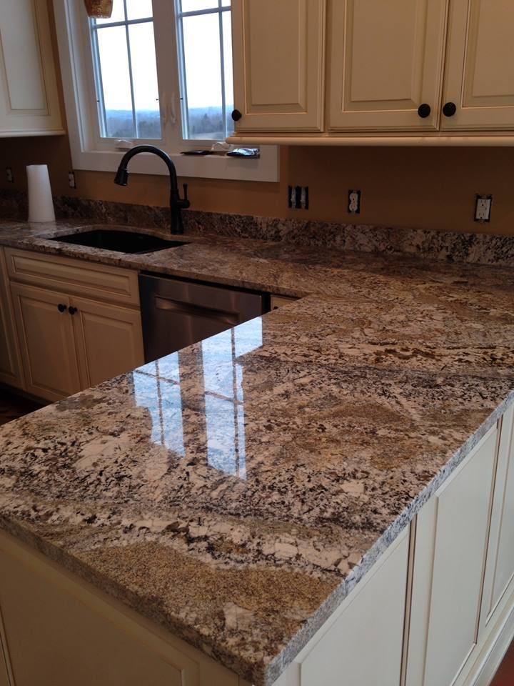 Best Persian Brown Countertops Google Search Kitchen 400 x 300