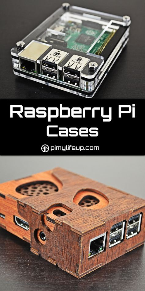 Photo of 6 of the Coolest Raspberry Pi Cases