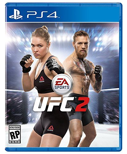 Robot Check Ea Sports Ufc Ea Sports Ufc 2