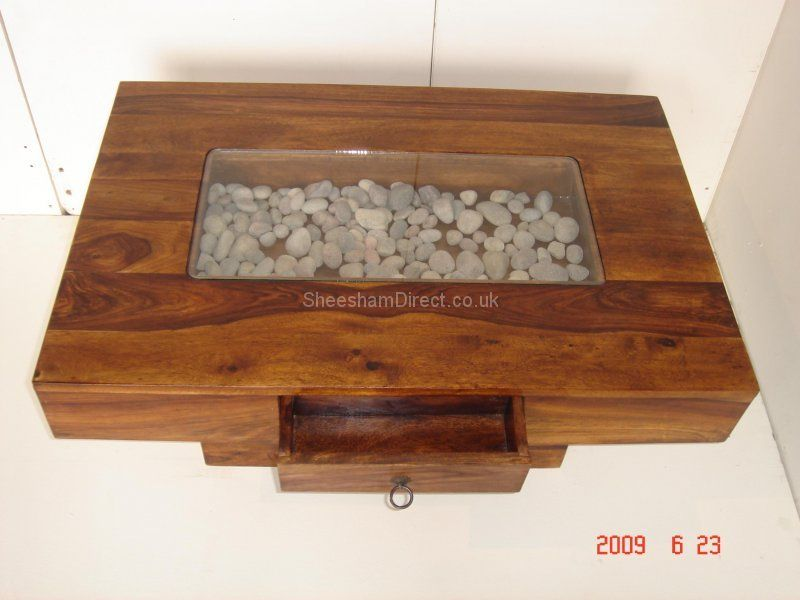 indian sheesham wood coffee table fittings
