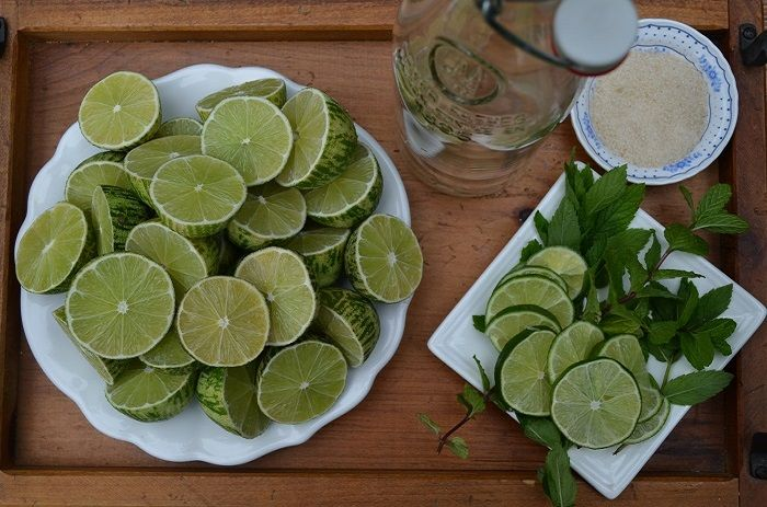 Refreshing limeade drink recipe halal recipes gluten free my halal kitchen is a halal food and cooking blog featuring culinary tips and healthy halal forumfinder Image collections