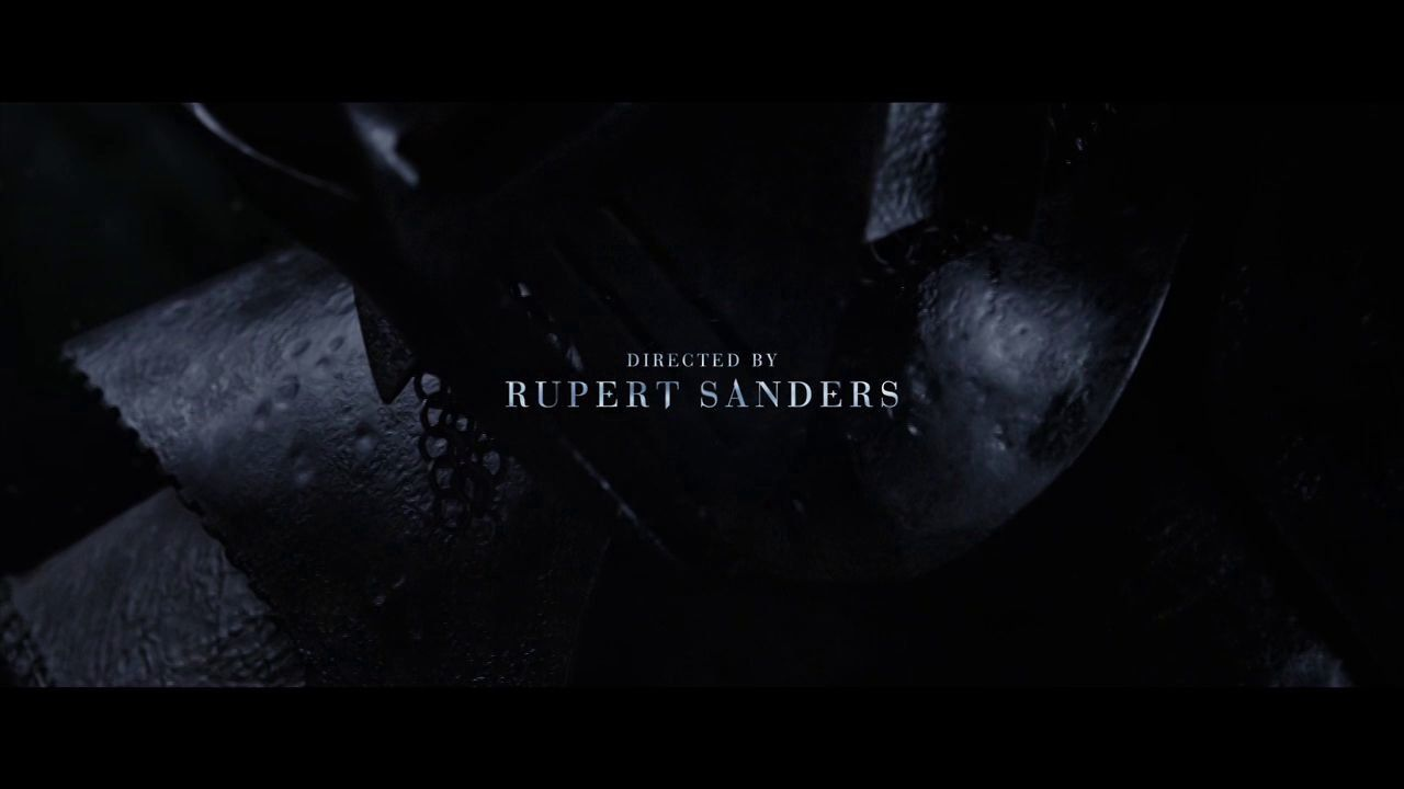 Snow White & the Huntsman - End Titles Sequence - Henry Hobson on Vimeo