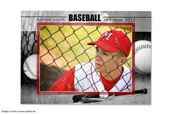 Baseball Memory Mate Template T2 Pinterest Template And Flyer