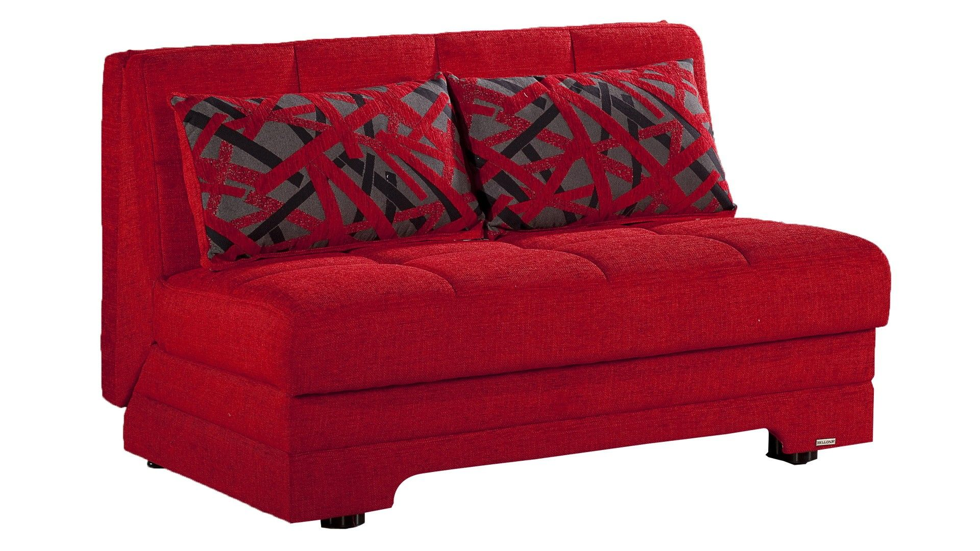 Phenomenal Sunset Twist Sofa Bed Story Red Sofa Bed Loveseat Inzonedesignstudio Interior Chair Design Inzonedesignstudiocom