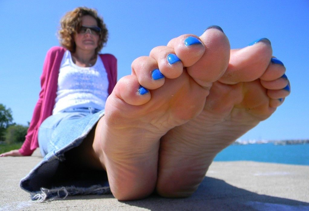 Sexy Mature Feet Tumblr