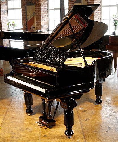30 Best Piano Images On Pinterest: Antique, Steinway Model A Grand Piano For Sale With A