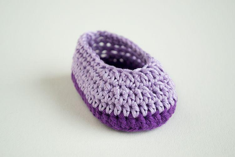Croby Pattern - FREE Crochet Pattern - Violet Butterfly | breien en ...