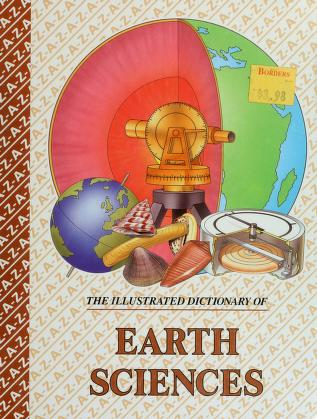 The Illustrated Dictionary Of Earth Sciences Walters Martin Free Download Borro Science Illustration Earth Science Activities Earth Science Middle School