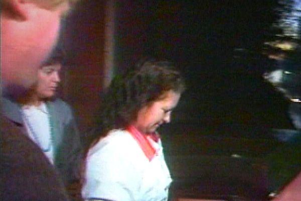 Stella Nickell was sentenced t...