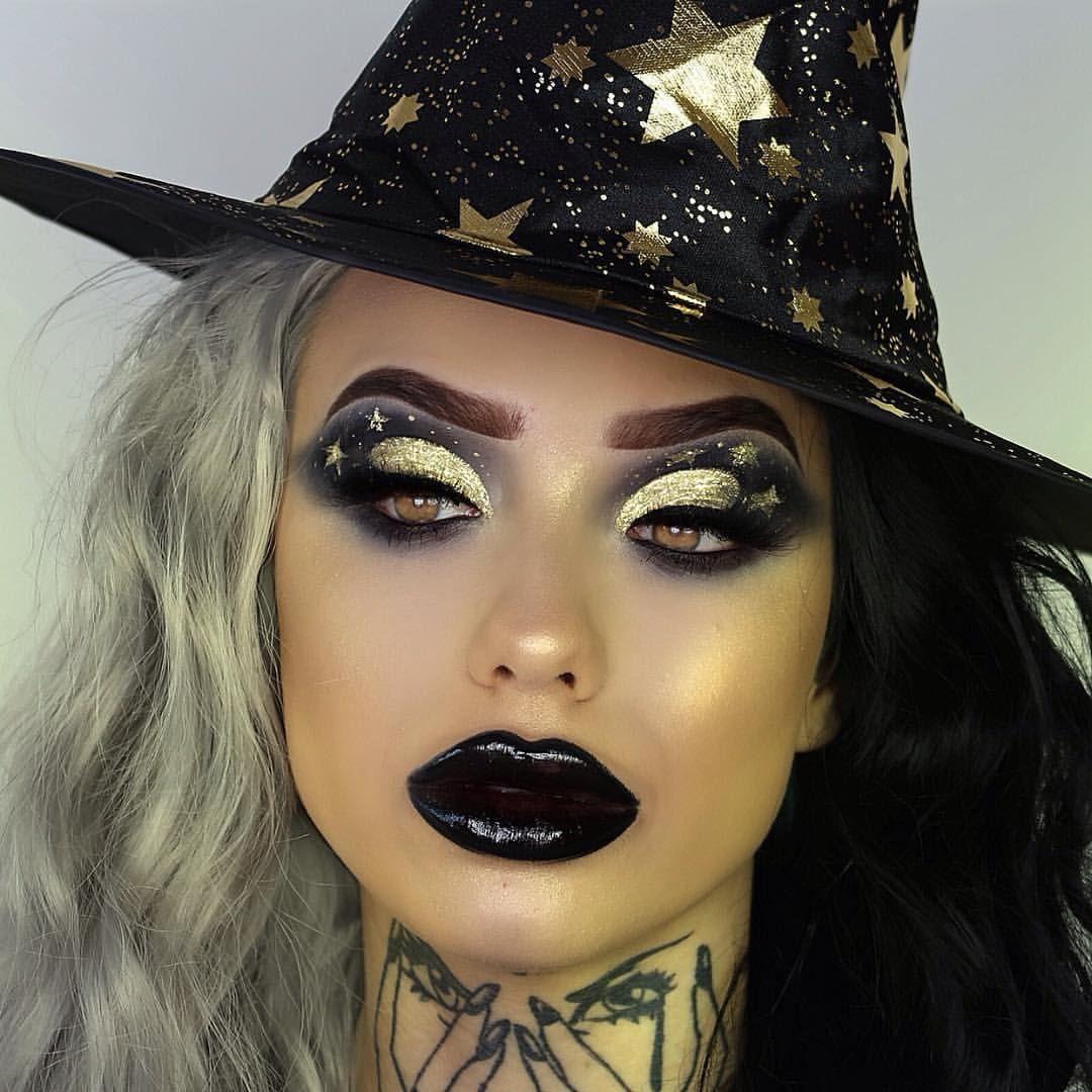 Ꮲɪɴᴛᴇʀᴇsᴛsɴᴇᴀᴋᴇʀ ʙᴀᴇ Halloween costumes makeup
