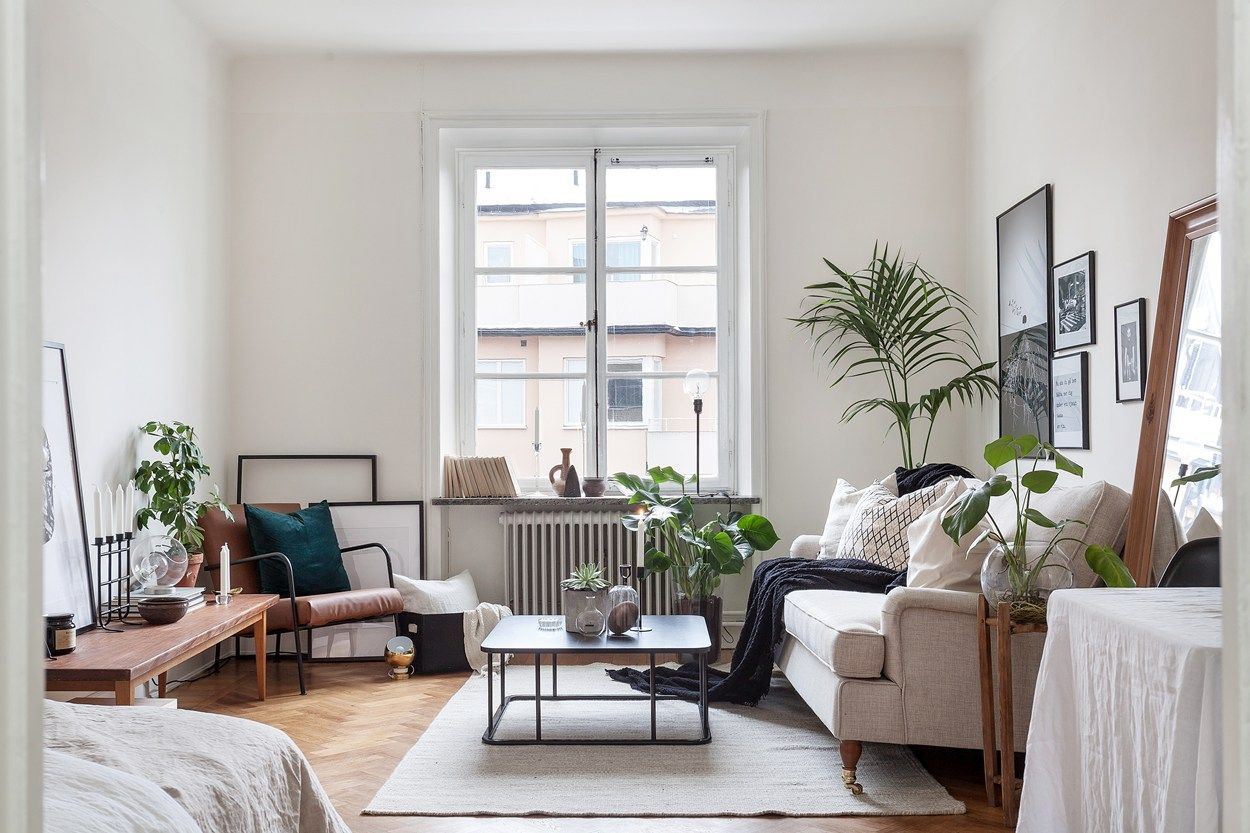 Studio Apartment Ideas and Design that Boost Your Comfort