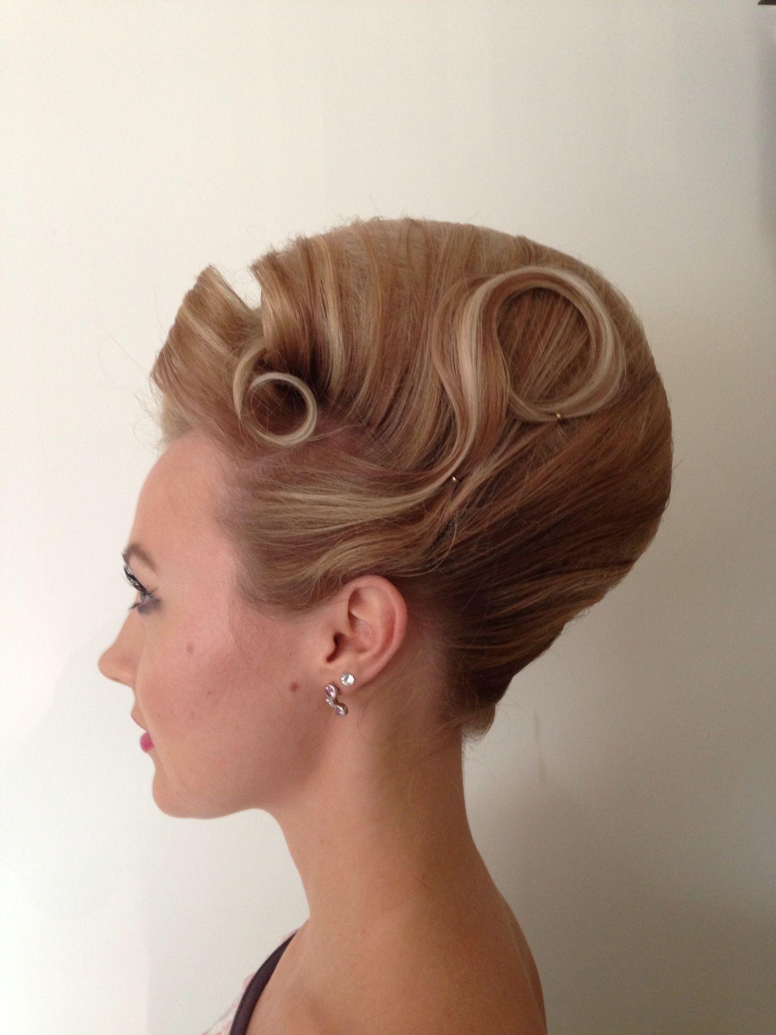 retro hairstyles vintage hair