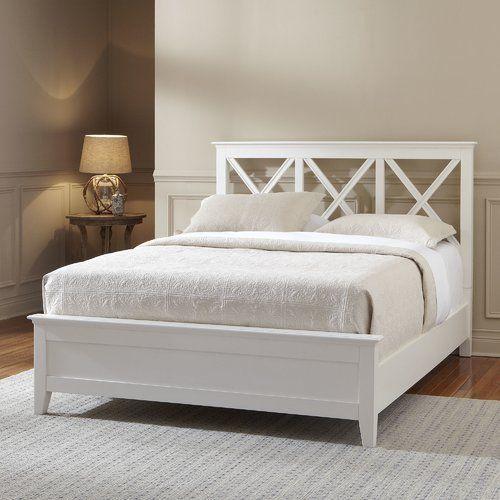 Found it at Wayfair - Potter Bed Wayfair beds Pinterest - Lane Bedroom Furniture