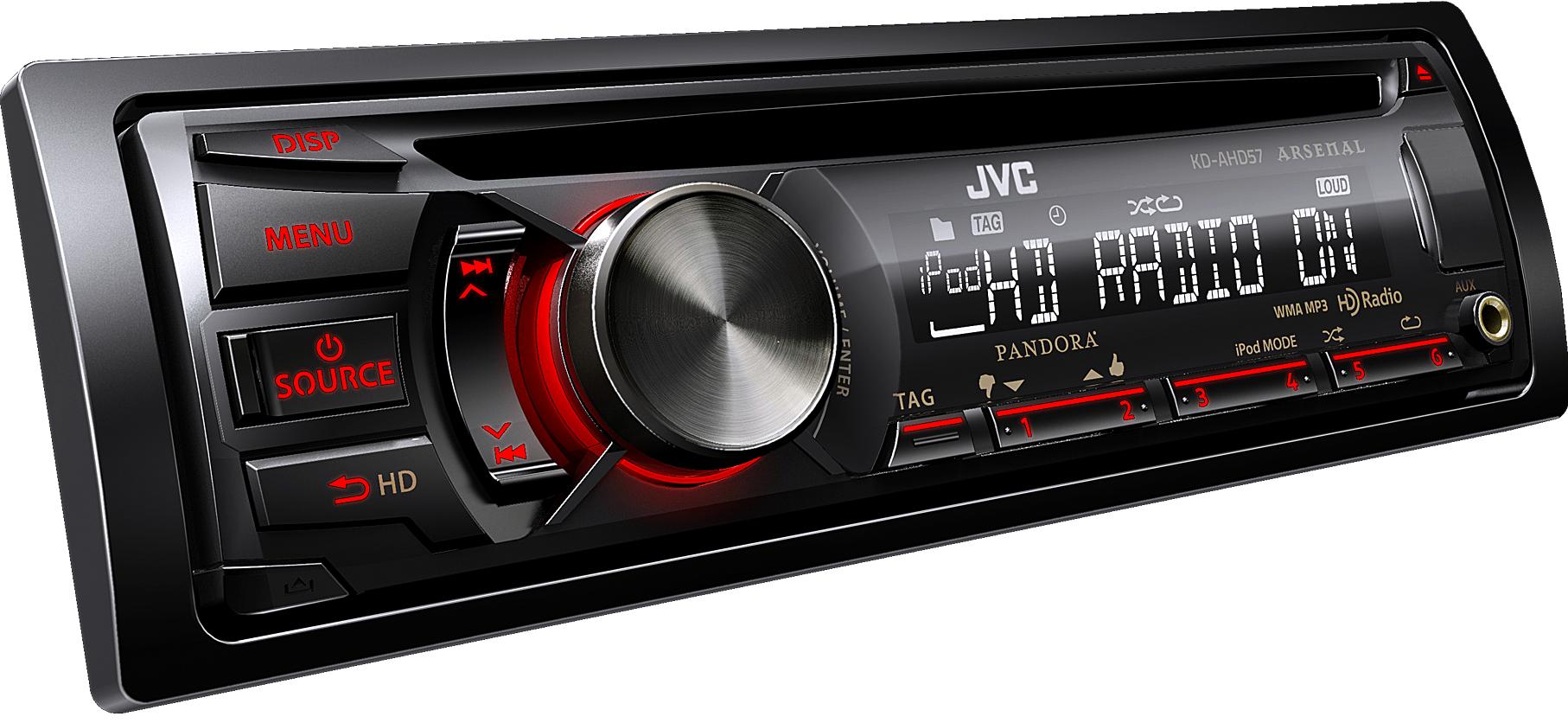 Jvc Car Audio