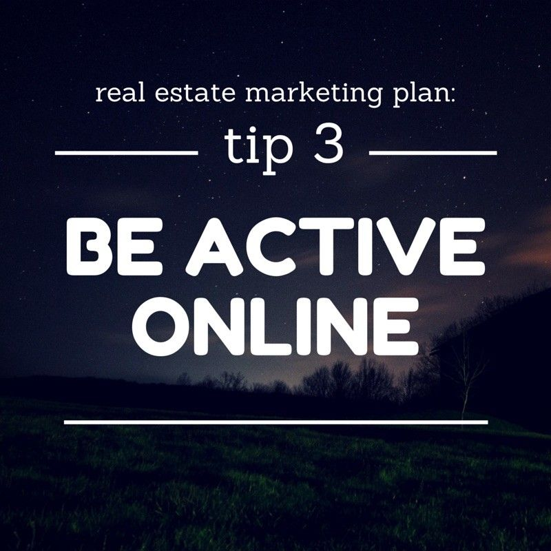 Real Estate Marketing Plans Made Simple  With A Template