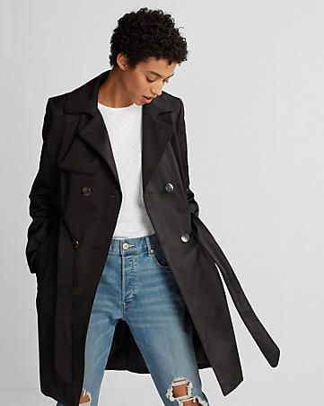 Women's Coats - 40% Off Trench, Puffers and Fux Leather