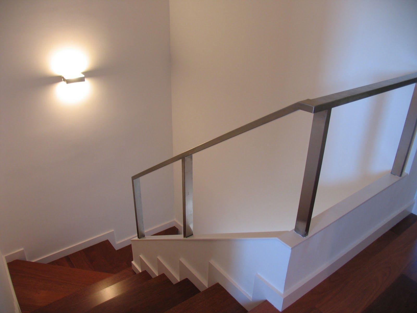 Apliques de pared escalera buscar con google ideas hogar pinterest iluminaci n - Iluminacion de escaleras ...