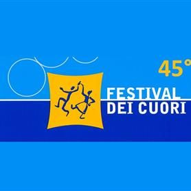 """From 15th to 20th August is going to set up the 45th edition of the """"Festival of Hearts"""", the international Festival of Folklore in Tarcento. Every Year, the event takes a multitude of young dancers from all continents in Friuli, as joyous messengers of peace and fraternity. Languages, traditions, music, songs are combined, melting in the thousand colours of the stage and in the hearts of the spectators."""