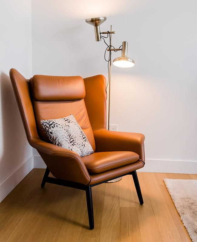 BoConcept Descends On Jersey City With Danish Design In