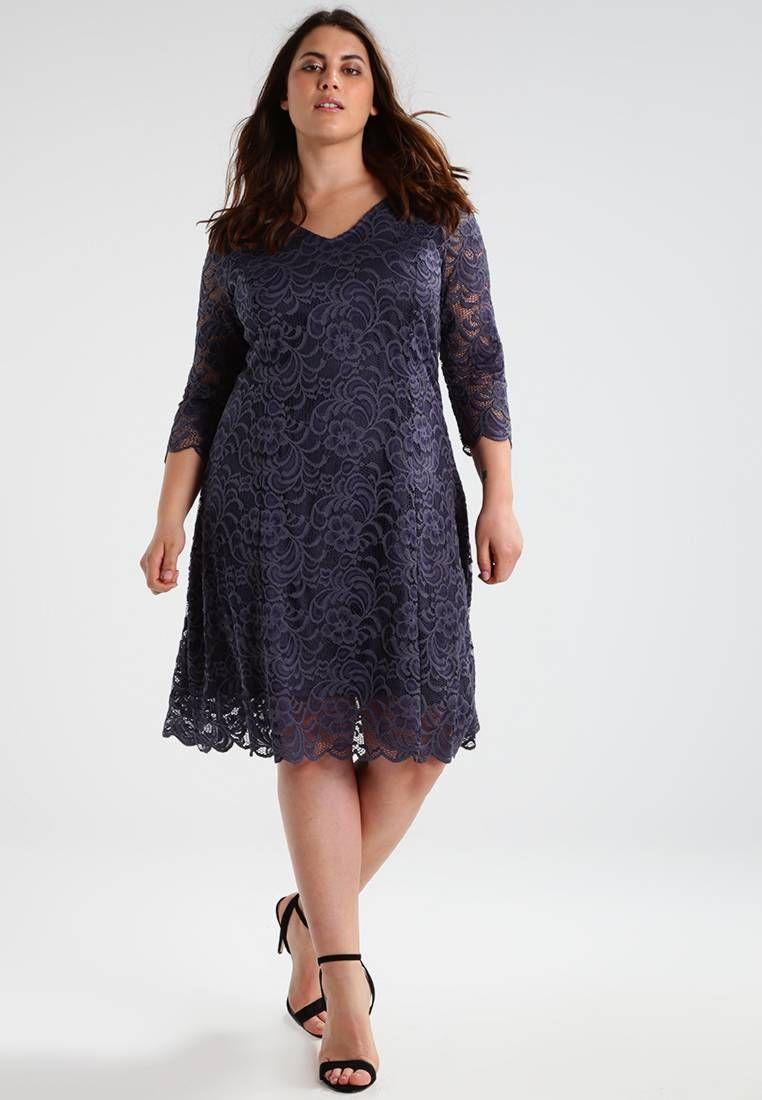 Junarose. JREMMA - Cocktailkleid / festliches Kleid - ombre blue