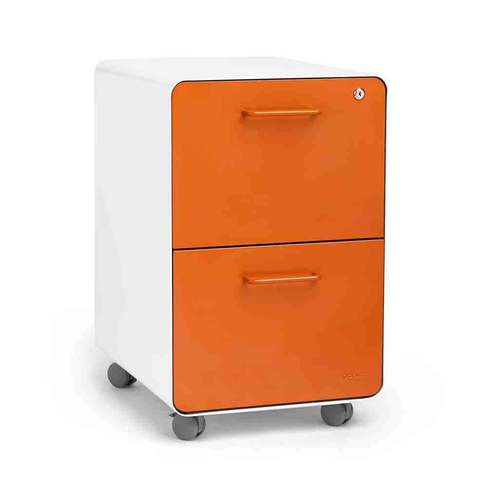 2 Drawer File Cabinet On Wheels Filing Cabinet 2 Drawer File Cabinet Office Furniture Modern