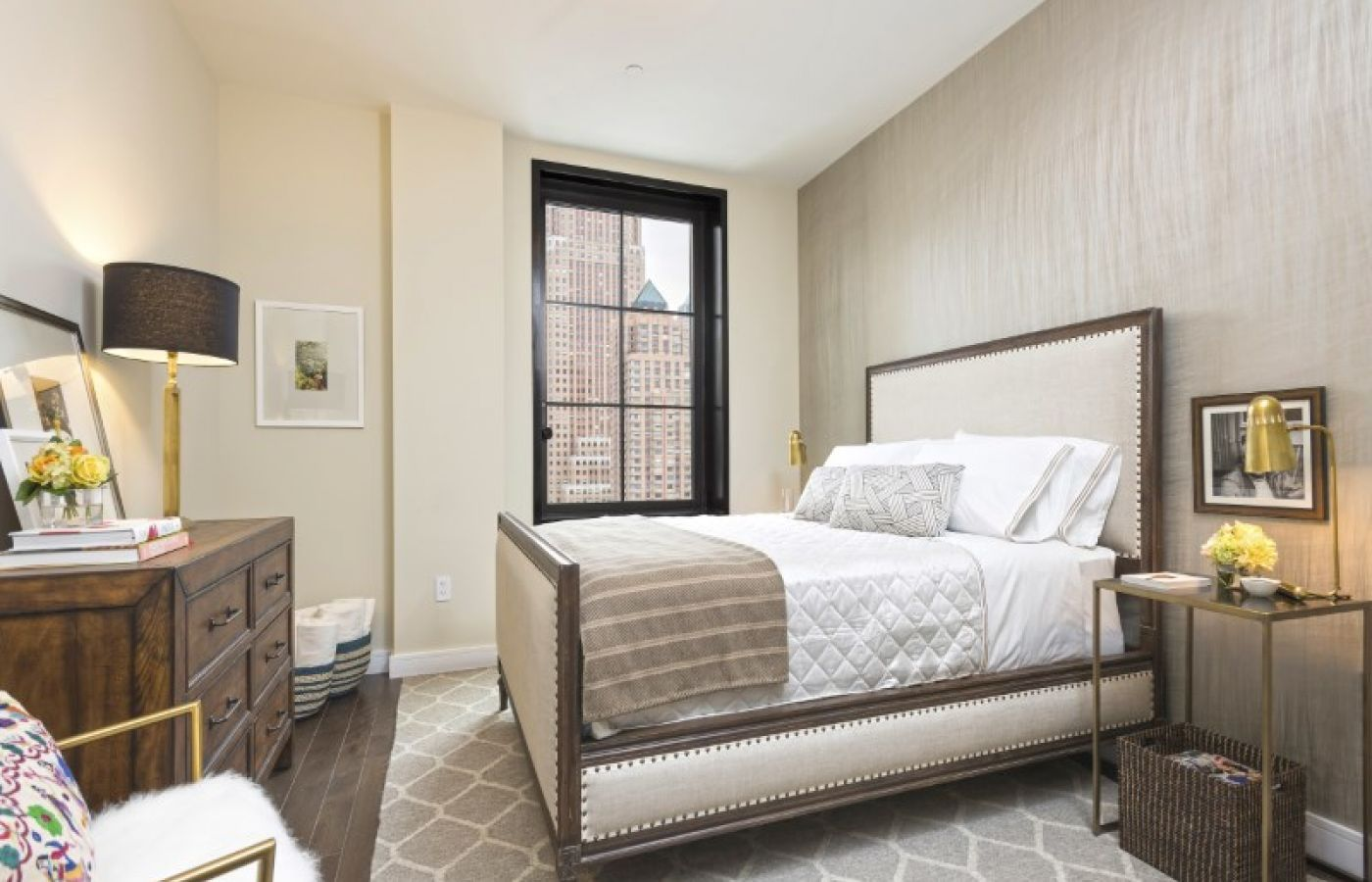 nyc penthouses for sale in hell s kitchen stella tower