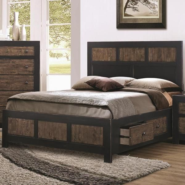 Unique 5 Piece Bedroom Set Collection