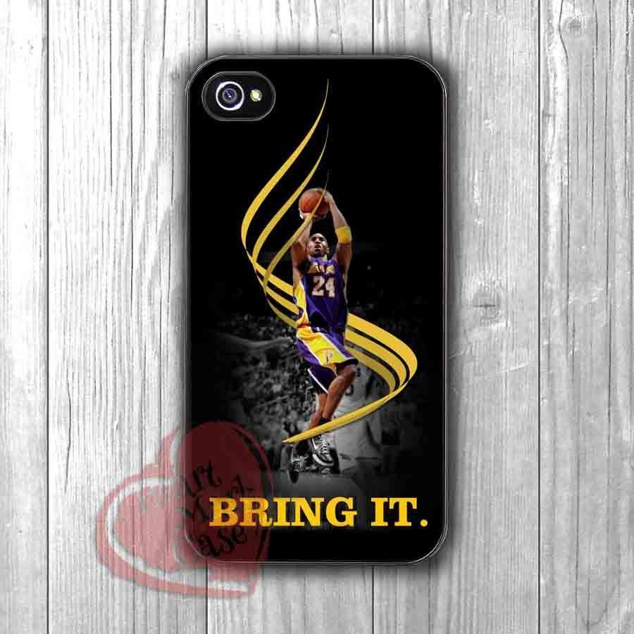 Kobe Bryant Bring It Fzd For Iphone 4 4s 5 5s 5c 6 6 Samsung S3 S4 S5 Samsung Note 3 4 Kobe Bryant Kobe Bryant Wallpaper Kobe Bryant Dunk