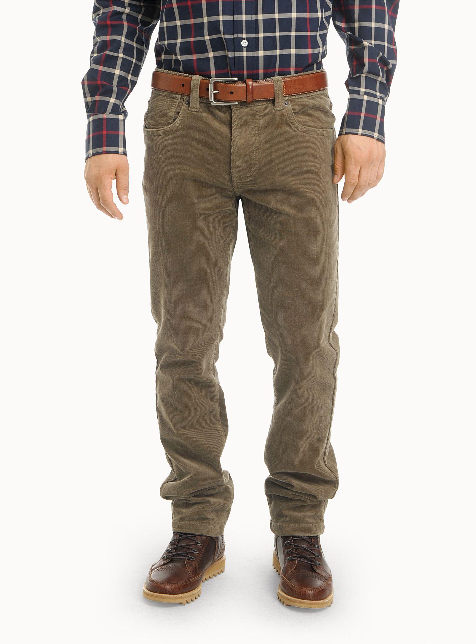pantalons velours c tel coton et laine pour homme en ligne simons dudes in corduroy mecs. Black Bedroom Furniture Sets. Home Design Ideas