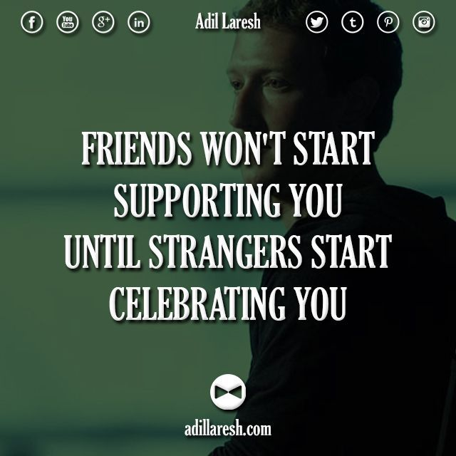 how to support friend separating
