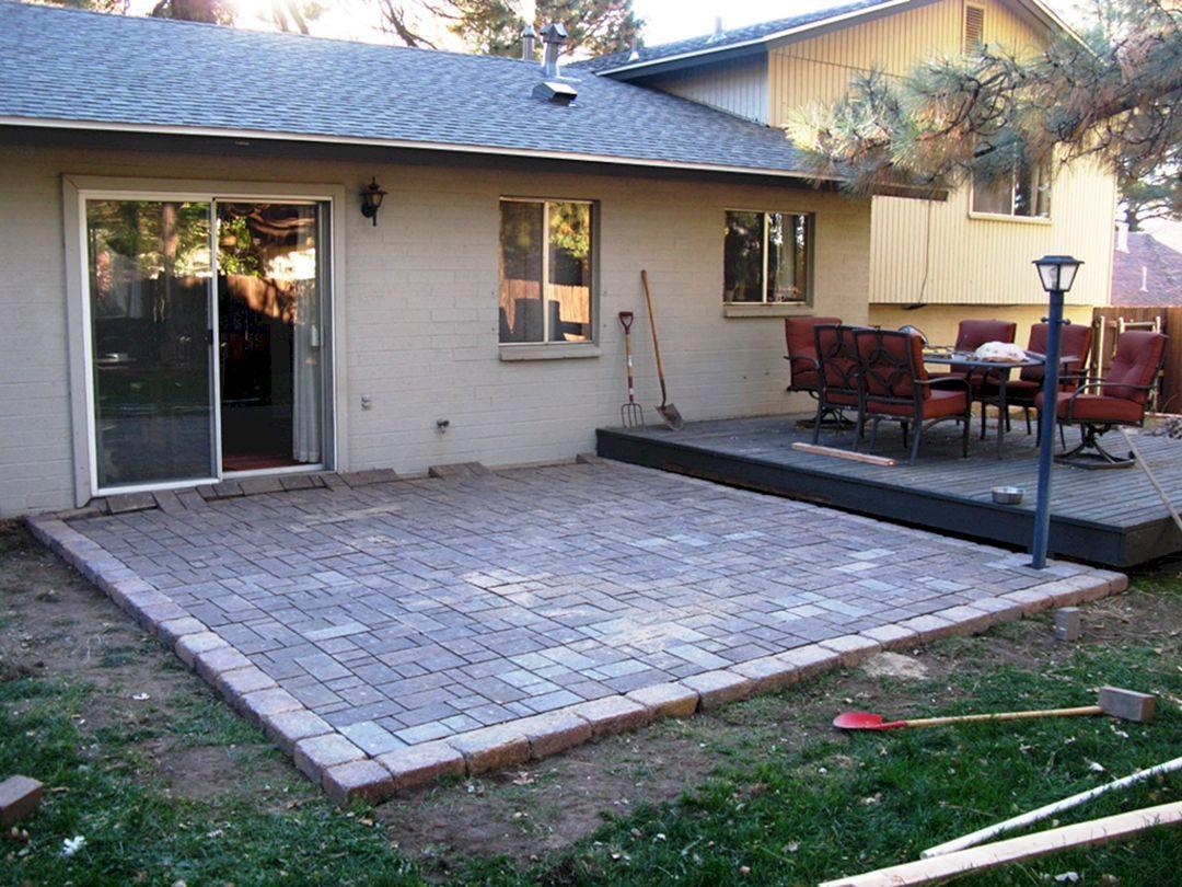 20 DIY Backyard Patio Ideas to Increase Your