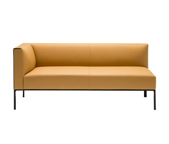 Raglan Sf 2073 By Andreu World Lounge Sofas