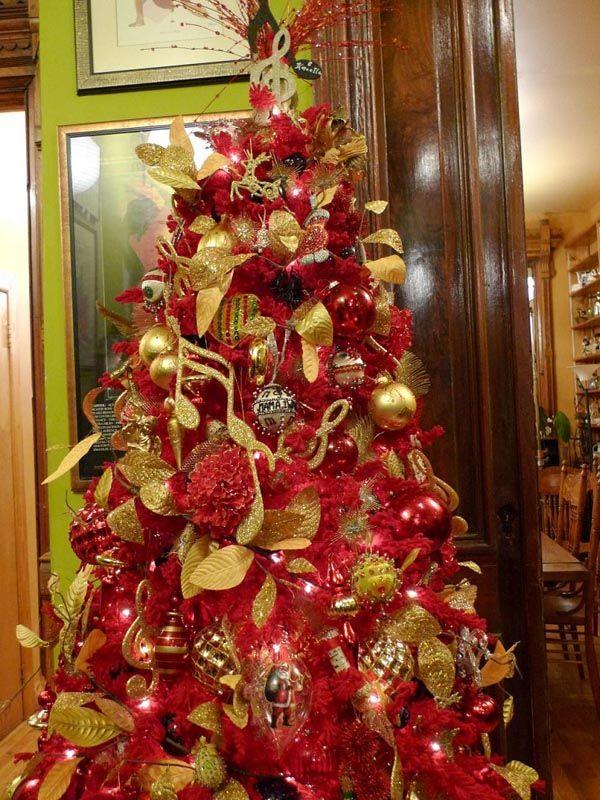 La decoración de Navidad se centra ahora toda nuestra atención ya