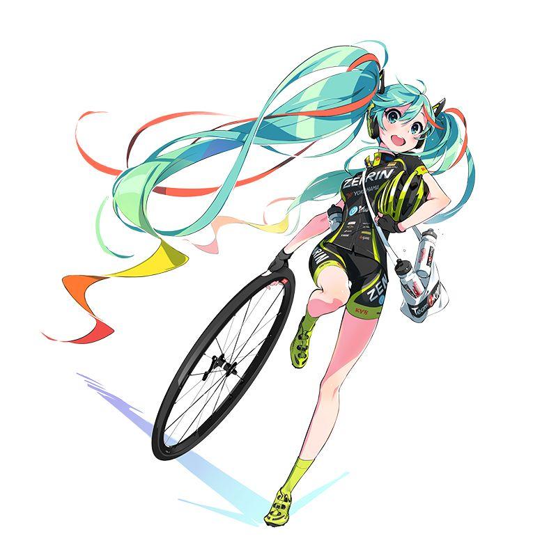 history of racing miku 2016 goodsmile racing 公式応援サイト hatsune miku vocaloid hatsune