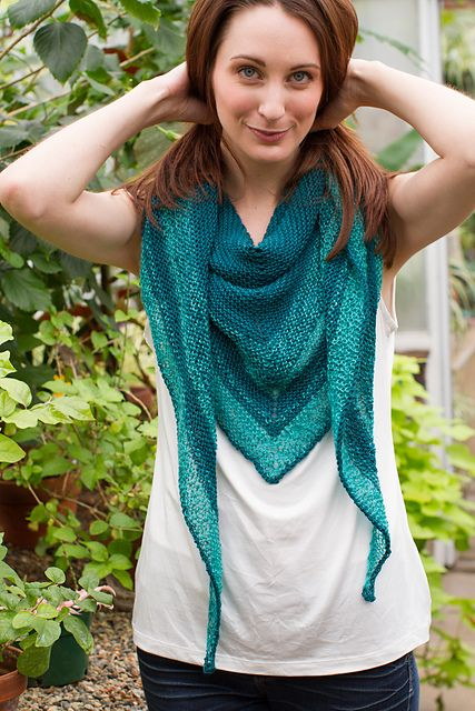Ravelry: Concurrence pattern by Susanna IC for Louet North America