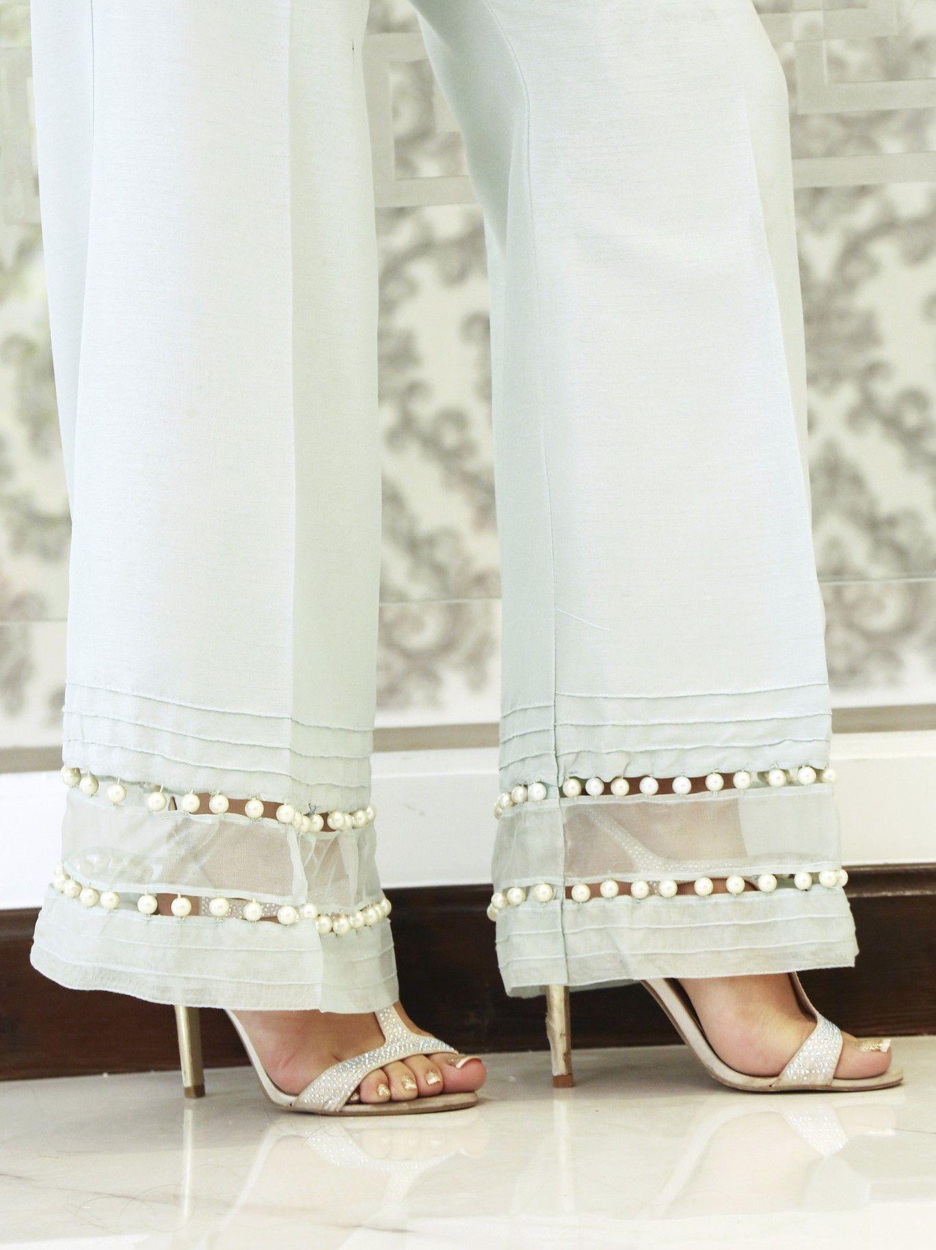 Formal Trousers For Ladies White Trousers Ladies Summer Trousers Ladies Ladies Summer Trousers Ladies C Fashion Pants Women Trousers Design Womens Pants Design [ 1822 x 1365 Pixel ]