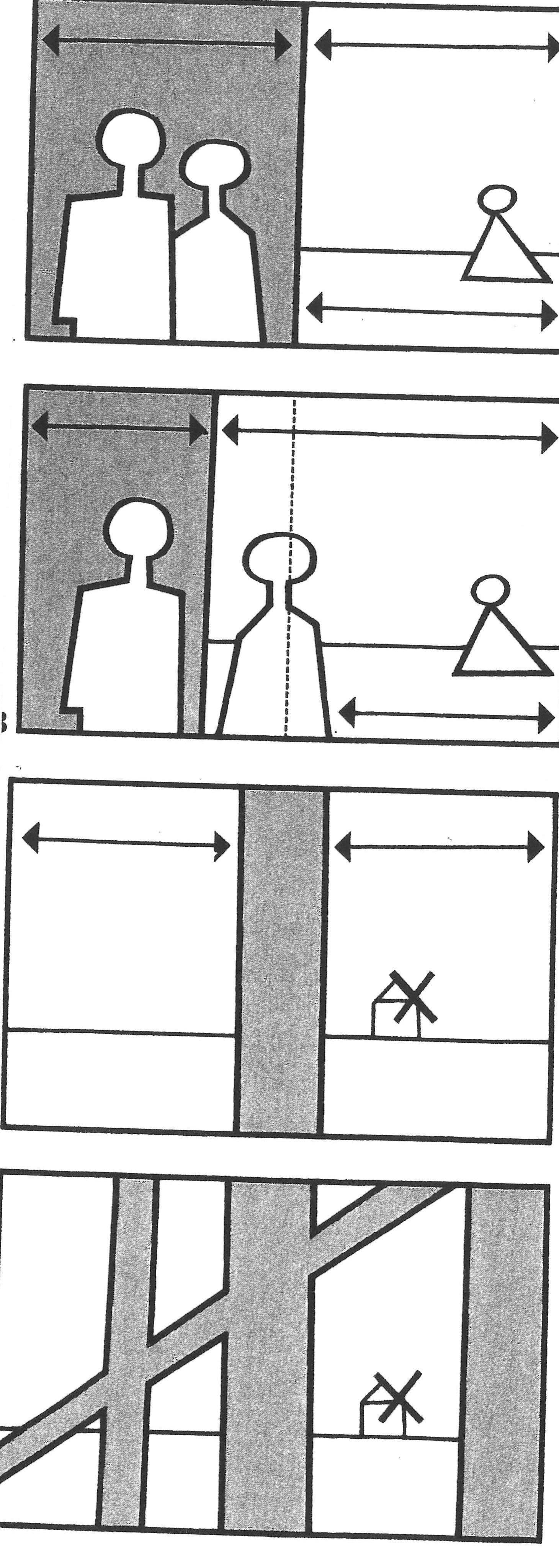 Le Partage Vertical DUne Image  Composition  Theorie