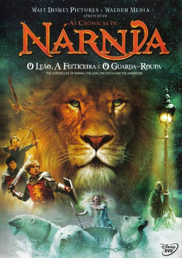 Assistir Filme As Cronicas De Narnia O Leao A Feiticeira Filme