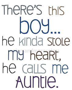 I Love My Nephew Quotes And Sayings Mesmerizing Nephew And Aunt  So True  Pinterest  Aunt Card Stock And Envelopes