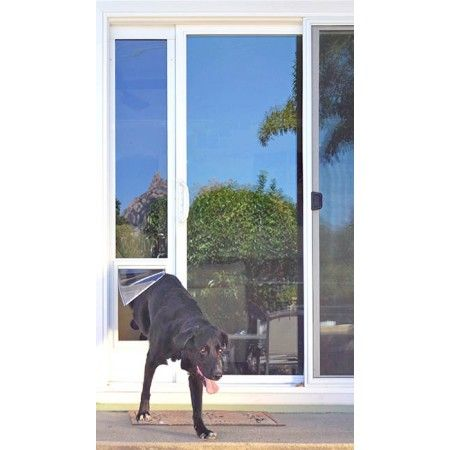 Ideal In 2020 Pet Patio Door Dog Door Dog Door Insert