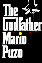 The Godfather Is A Crime Novel Written By Italian American Author Mario Puzo Originally Published In 1969 By G P P The Godfather Good Books Best Book Covers