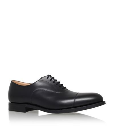 CHURCH'S Dubai Oxford Shoe. #churchs #shoes #