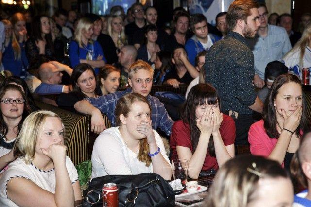 Yleisö